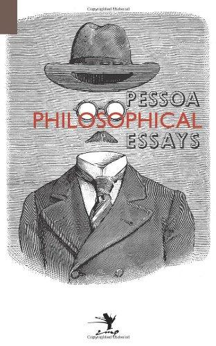 Philosophical Essays: A Critical Edition