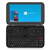 "DroidBOX GPD WIN Jan10 Update Windows Powered Gaming Portable Console 5.5"" OGS LCD Display, Up to 2.4GHz CPU, 4GB RAM, 64GB ROM"