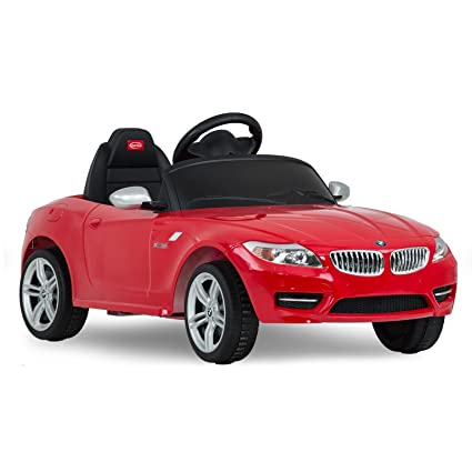Amazon.com: BMW Z4 - Coche eléctrico con mando a distancia ...