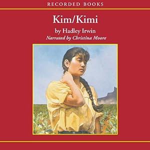 Kim / Kimi Audiobook