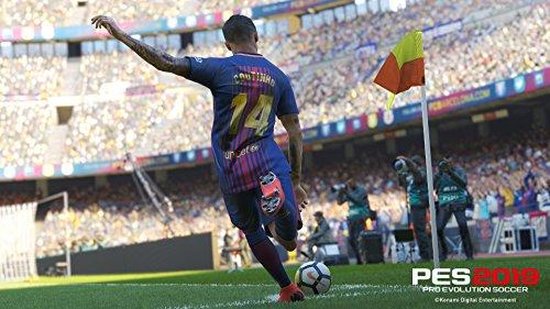 51Gv2ElicoL - Pro Evolution Soccer 2019 - Xbox One Standard Edition