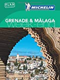Guide Vert Week-End Grenade & Màlaga Michelin