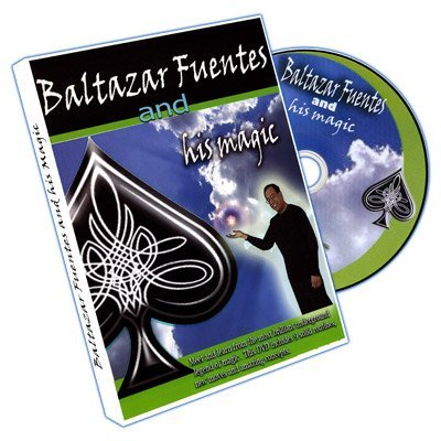 Amazon.com: Baltazar Fuentes And His Magic by Baltazar ...