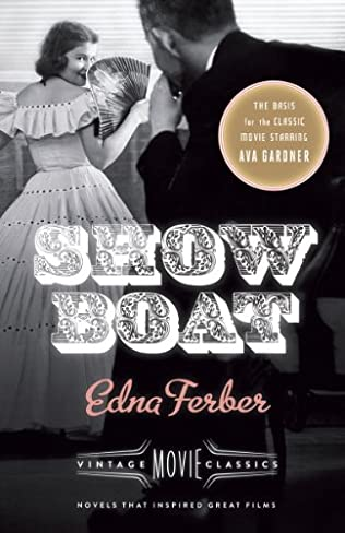 book cover of Show Boat