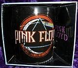 Vandor 36063 Pink Floyd Ceramic Mug, Multicolored, 12-Ounce