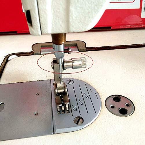 Tornillos prensatelas de cambio rápido para máquina de coser Juki ...