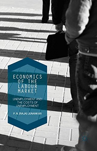 Economics of the Labour Market: Unemployment, Long-Term Unemployment and the Costs of Unemployment