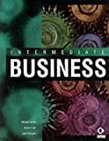 img - for Intermediate Business by Michael Fardon (2000-05-19) book / textbook / text book