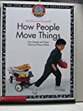 The Little Book of Exploration How People Move Things How People and Things Get From Place to Place