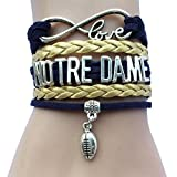 DOLON Infinity Love Notre Dame Football