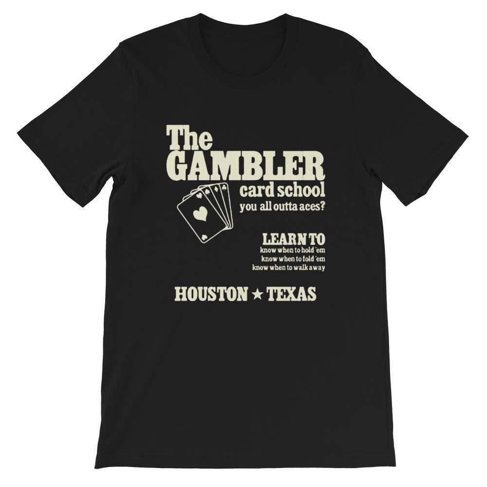 Kenny Rogers Inspired The Gambler Unisex Shirt   Minaze