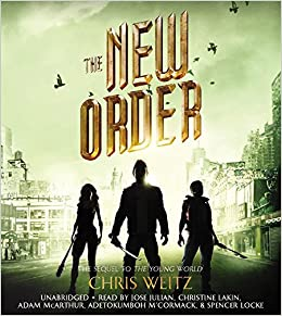 Book The New Order (Young World)