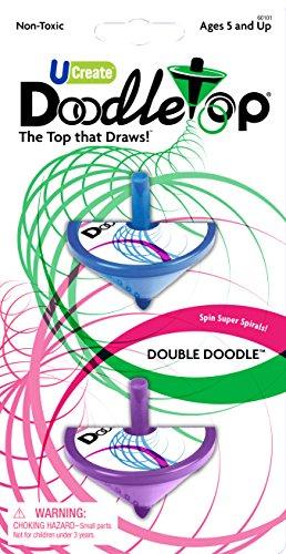 Double Doodle (U-Create Doodletop Double Doodle)