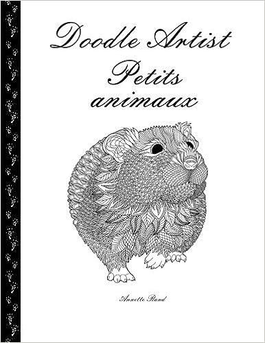 Telecharger Le Livre Anglais Pdf Gratuit Doodle Artist Petits