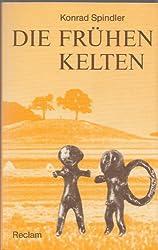 Die fruhen Kelten (German Edition)