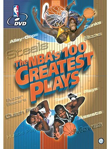 Image of NBA 100 Greatest Plays
