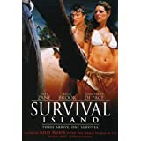 Survival Island by Billy Zane