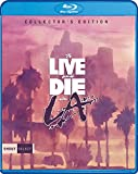 To Live & Die in La [Blu-ray] [Import]