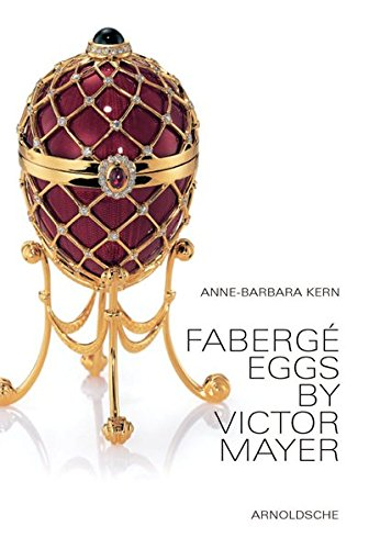 Fabergé Eggs by Victor (Faberge Egg Designs)