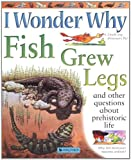 Fish Grew Legs, Jackie Gaff, 0753457628