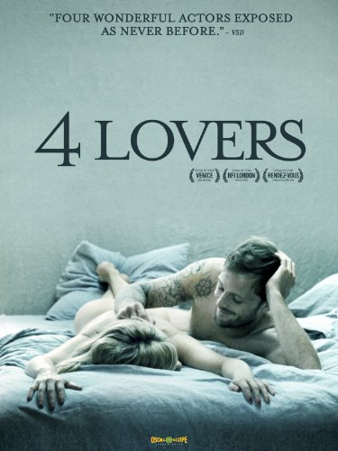 Four Dinner - 4 Lovers (English Subtitled)