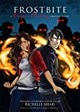 download ebook frostbite: a vampire academy graphic novel (vampire academy graphic novels (quality paper)) by richelle mead (29-aug-2013) paperback pdf epub