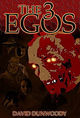 book cover of The 3 Egos