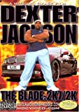 Best unknown Bodybuilding Supplements - Dexter Jackson: The Blade - 2K7/2K (Bodybuilding) Review