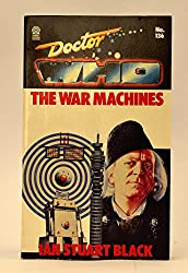 Doctor Who-War Machines (Dr. Who Library, No. 136)