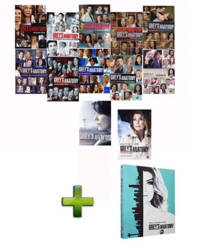 Grey's Anatomy Complete Series All Seasons 1-13
