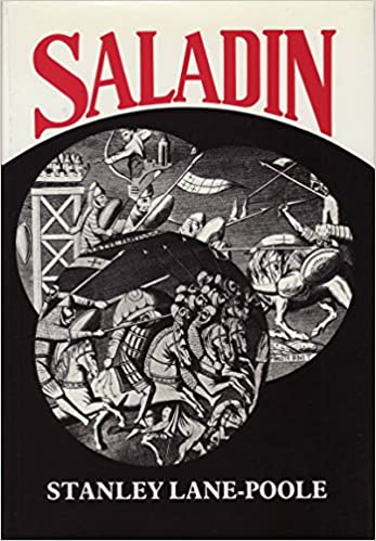 Amazon.com: Saladin: All-powerful Sultan and the Uniter of ...