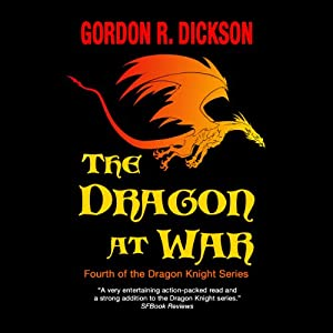 The Dragon at War Hörbuch