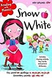 Snow White (Reading with Phonics)