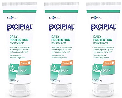 Excipial Daily Protection Daytime Cream product image