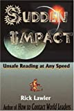 Sudden Impact, Rick Lawler, 1583485856
