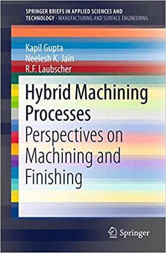 Hybrid Machining Processes: Perspectives on Machining and Finishing (SpringerBriefs in Applied Sciences and Technology)