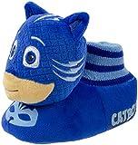 PJ Masks Toddler Boy's Catboy Head-on-Top Socktop