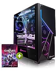 Megaport High End Gaming-PC Intel Core i7-11700KF • Nvidia GeForce RTX 3070 8GB • Windows 10 • 1TB M.2 SSD • 16GB DDR4 • 2TB HDD • WIFI gamer pc computer desktop pc gaming computer rechner