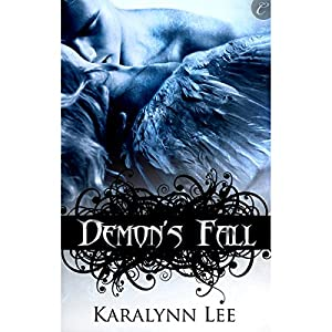 Demon's Fall Audiobook