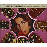 50 Guitars In Love Vols 1 to 3