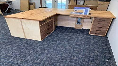Mesa de costura para proyectos de construcción, manualidades ...