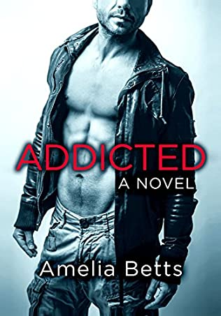 book cover of Addicted
