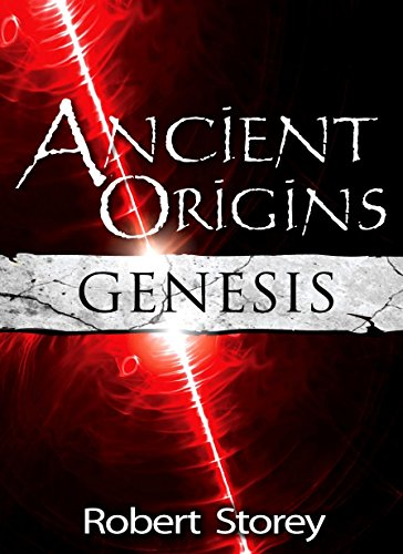 GENESIS (Ancient Origins Book 4)