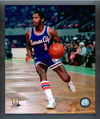 - Nate Archibald Kansas City Kings NBA Action Photo (Size: 12
