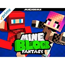 Clip: Mine Block: Fantasy