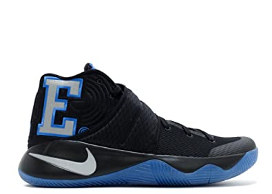 6e5d63b80f2c Nike Kyrie 2 Limited Duke Black Royal Reflective Silver Size 14 Blue 11 D(M