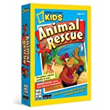 National Geographic Kids Animal Rescue - Standard Edition