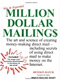 Million Dollar Mailings, Denny Hatch, 1566251621