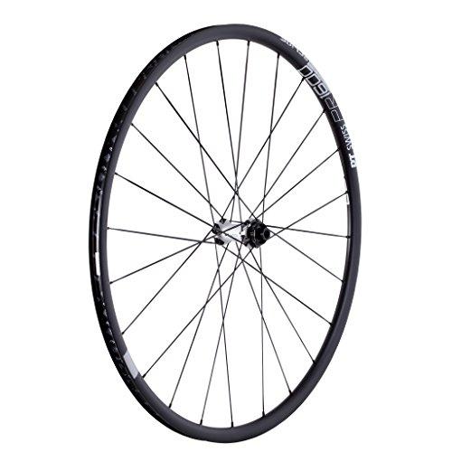 (DT Swiss PR 1600 Spline Disc 23 700C Front Wheel, 24H - WPR1600AIDXSA04444)
