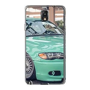 High Grade Frashop986 Flexible Tpu Cases For Galaxy Note3 - Bmw E46 325i